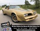 1978 Trans Am Y88 1978 Pontiac Trans Am Y88 112306 Miles Solar Gold Coupe Pontiac 400 V8 3 Speed A