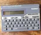 FRANKLIN SPELLING ACE Linguistic Model SA-98A Tested Merriam-Webster