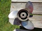 OMC Stainless Steel Propeller