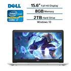 "Dell Inspiron 15.6"" FHD Laptop, 15.6 Full HD (1920 X 1080) Display, Intel..."