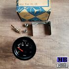 Mercedes Benz vintage thermometer temperature gauge VDO 310.274/1/42 12V