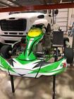 2017 TB Shifter Racing Go Kart with Vortex Rok Engine