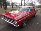 1965 Plymouth Belvedere 2-dr coupe 1965 PLYMOUTH BELVEDERE 2 DR COUPE 383 V8, NOT A CUDA OR ROADRUNNER BUT GOTTA C