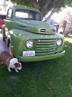 1950 Ford Other single seat 1950 f1 ford Pickup