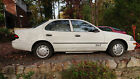 1994 Geo Prizm  1994 US Electricar Geo Prizm electric car