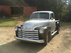 1951 Chevrolet Other Pickups Delux 1951 Chevy 3100 Five Window PickUp Truck Frame up Restoration