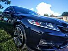 2016 Honda Accord Ex-l RARE 2016 honda accord accord ex-l v6 Manual