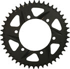 VORTEX F5 Rear Aluminum Sprocket Black HARDCOAT 40T Part# 840AK-40 3-840AK40
