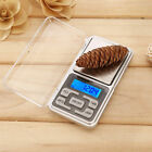 Portable 200g x 0.01g Gram Mini Digital Scale Jewelry Pocket Balance Weight