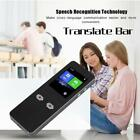 44 Languages Translator T9 2.4inch Portable Smart Wireless Travel Real Time US