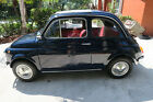1972 Fiat 500L  TUNNING 1972 FIAT 500 L DIRECTLY IMPORTED FROM ITALY