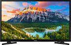 "Open-Box Certified: Samsung - 32"" Class - LED - N5300 Series - 1080p - Smart ..."