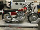 1971 BSA A75  bsa motorcycles rocket 3