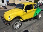 1974 Volkswagen Beetle - Classic Baja Bug 1974 Volkswagen Beetle Classic Baja Bug off-road project Dune Buggy custome cage
