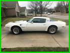 1978 Pontiac Firebird 100% Restored 1978 Pontiac Firebird Trans Am, 6.6L 400ci V8 Automatic 46200 Mi 100% Restored