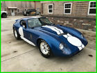 1965 Other Makes Coupe  1965 Daytona Replica Coupe 347ci Small Block Ford 5-Spd Manual 6 Miles