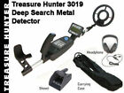 Treasure Hunter MD-3019 Metal Detector with Accessories