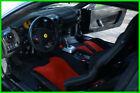 2008 Ferrari 430 Scuderia 2008 Ferrari 430 Scuderia 4.3L V8 Gated 6-Spd Manual Tranny LOW MILES 11800