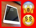 Apple iPad mini 2 with Retina Display - White/Silver - PRISTINE!!