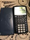 TEXAS INSTRUMENTS TI-30XIS Handheld Regular Graphing Calculator with cover