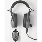 Detectorpro Gray Ghost Ultimate Metal Detector Headphones