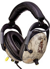 Killer B 1V_KB-CAMO-Optima Camo Optima Headphones for Metal Detecting Fits Metal