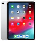 """Apple iPad Pro 11"""" 256GB Silver Wi-Fi MTXR2LL/A Latest Model"""