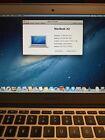 "Apple MacBook Air A1465 11.6"" Laptop - (June, 2012)"