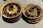 """1931 Ford Model A truck 19"""" rims set of 5"""