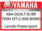 Yamaha OEM Part ABA-DUALT-IE-BR