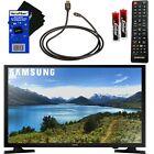 "Samsung Electronics UN32J4001 32"" Class 720p HD LED TV + Remote Control + Xte..."