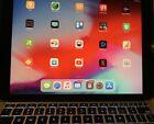 Apple iPad Pro 1st Gen. 128GB, Wi-Fi, 12.9in - Space Gray