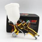 Devilbiss GTI PRO LITE GOLD 1.3mm nozzle T110 LVMP Car Paint Tool Spray Gun