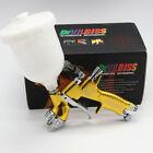 Devilbiss GTI PRO LITE GOLD 1.3mm nozzle TE20 LVMP Car Paint Tool Spray Gun
