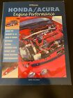 Honda Acura Engine Performance Guide Book HP1384- Free Shipping-  Nice Condition