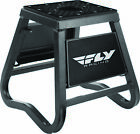 Fly Racing Dirt Aluminum/Steel Works Stand w/ Oil Drain Hole - 61-07303
