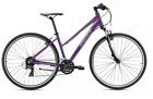 Reid City 2 WSD (Purple) 45cm Large 700c Women's Commuter Bicycle