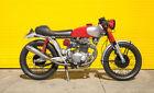 1972 Honda CB  1972 Honda CB350 CB 350 Cafe Racer