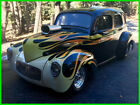 1941 Willys Hotrod Sedan Wink Paint Job, Upgraded Stereo and More! 1941 Willys Hotrod Sedan 393ci 8-Cyl 700HP Automatic All Steel Street Legal