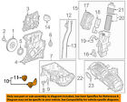 MERCEDES OEM 15-18 GLA250 2.0L-L4-Side Bracket 1764900140