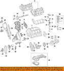 MERCEDES OEM 15-16 E400-Engine Piston 2760306517