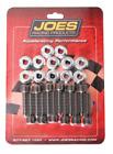 """Joes Racing 25597 1/4""""-12"""" x 1-1/4"""" Hub Stud Kit, (Pack of 12)"""