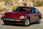 1979 DATSUN Z-Series PRISTINE NUMBERS MATCHING HIGHLY OPTIONED NUMBERS MATCHING 1979 DASTUN 280ZX  ALL ORIGINAL HIGHLY OPTIONED