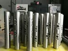Custom cnc Precision machine shaft parts with UNF UNF Whitworth ACME thread
