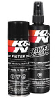 K&N 99-5000 Aerosol Recharger Filter Care Service Kit Aerosol Kit
