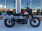 2017 Triumph Scramber ** Only 830 Miles!** 2017 Triumph Scramber ** Only 830 Miles!** 830 Miles Red  0 Manual