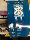 2000 Chevrolet Silverado Factory Repair Manuals