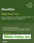HAWKEYE DIAGNOSTIC TOOL ADDITIONAL VEHICLE UNLOCK CODE DISCOVERY 1 2 FREELANDER