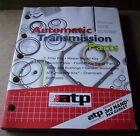 1966 70 80 90 2004 ATP Transmission Parts Catalog
