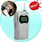 Breathalyzer Alcohol Tester - Deluxe Edition